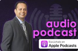 Sigue mi Podcast