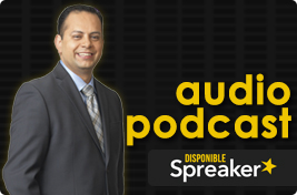 Disponible en Spreaker